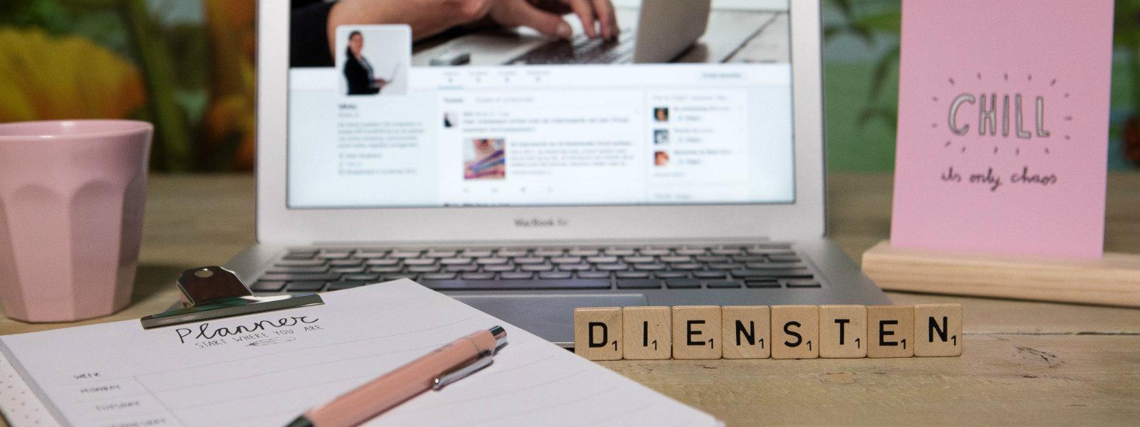 online academie maken