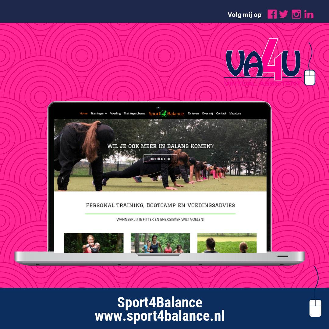 Sport4Balance