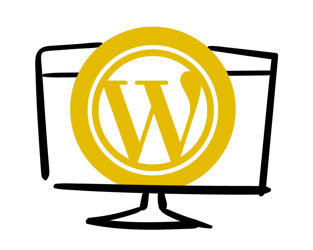 VA4u - wordpress website laten maken